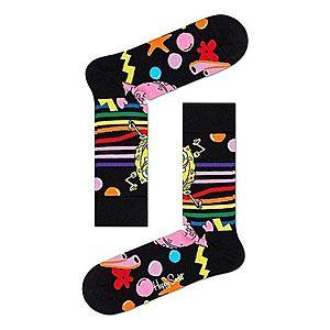 Skarpetki Happy Socks x SpongeBob Bubble In Paradise BOB01 9300 obraz
