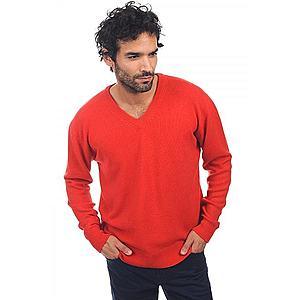 Męskie swetry z jaka obraz