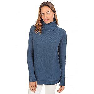 Damskie swetry z jaka obraz