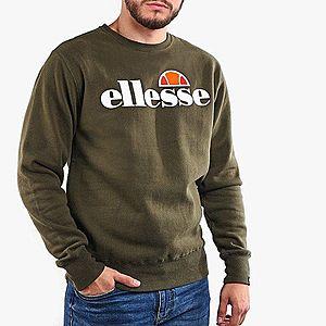 Bluza męska Ellesse Succiso SHC07930 Khaki obraz