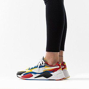 Buty damskie sneakersy Puma RS-X3 Puzzle Jr 372357 04 obraz
