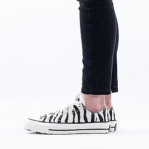 Buty damskie sneakersy Converse Chuck 70 OX 167811C obraz