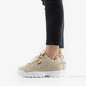 Buty damskie sneakersy Fila Disruptor S Low 1010605 90R obraz