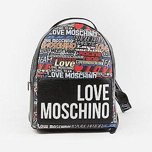 Plecak Love Moschino Digital Print JC4088PP1ALN190A obraz