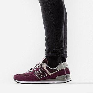 Buty męskie sneakersy New Balance ML574EGB obraz