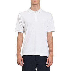Koszulka męska Polo Norse Projects Theis Coolmax Pique N01-0488 0001 obraz