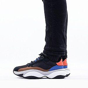 Buty męskie sneakersy Puma Alteration Premium Leather 371597 01 obraz