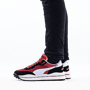 Buty męskie sneakersy Puma Style Rider Stream On 371527 01 obraz