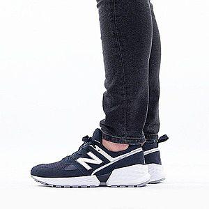Buty męskie sneakersy New Balance MS574NSA obraz