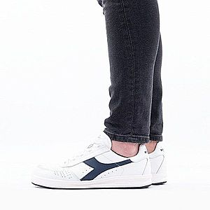 Buty męskie sneakersy Diadora B.Elite H Italia Sport 201.176277-C0178 obraz