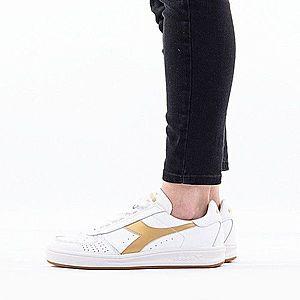 Buty męskie sneakersy Diadora B.Elite H Italia Sport 201.176277-C1070 obraz