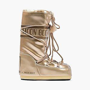 Buty dziecięce Moon Boot Vinil Met. 14021400 003 obraz
