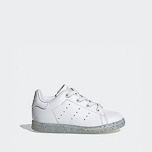 Buty dziecięce sneakersy adidas Originals Stan Smith EL I EE7597 obraz