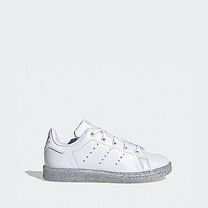 Buty dziecięce sneakersy adidas Originals Stan Smith C EE7585 obraz