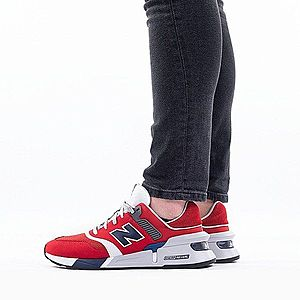 Buty męskie sneakersy New Balance MS997LOR obraz
