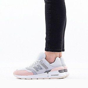 Buty damskie sneakersy New Balance WS997GFJ obraz