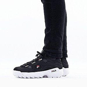 Buty męskie sneakersy Fila D-Formation 1CM00490 014 obraz
