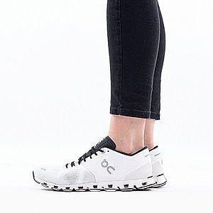 Buty damskie sneakersy On Running Cloud X 200007 WHITE/BLACK obraz