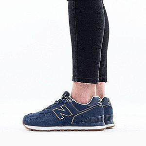 Buty damskie sneakersy New Balance WL574SOC obraz