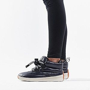 Buty damskie Sorel Out N About Puffy Lace 1877021 010 obraz