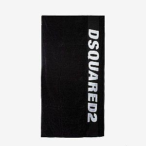 Ręcznik DSQUARED2 Towel D7P002930 010 obraz