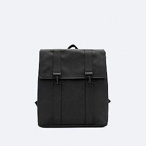 Plecak Rains MSN Bag 1213 BLACK obraz