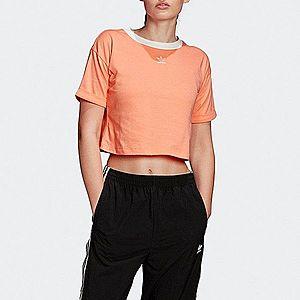 Koszulka damska adidas Originals Crop Top FM3259 obraz