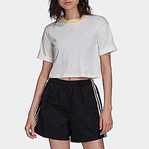 Koszulka damska adidas Originals Crop Top FM3260 obraz