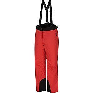 Hannah GABRIL czerwony 36 - Spodnie narciarskie damskie obraz