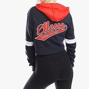 Bluza damska Ellesse Cheyenne SGC07320 NAVY obraz