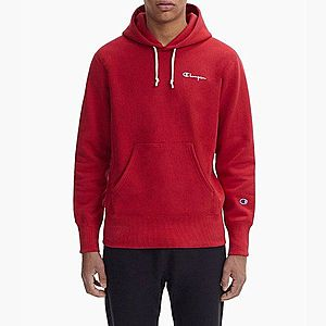 Bluza męska Champion Hooded 212967 RS517 obraz