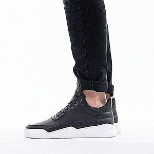 Buty sneakersy Filling Pieces Low Top Ghost Matt Nappa 25226991861 obraz