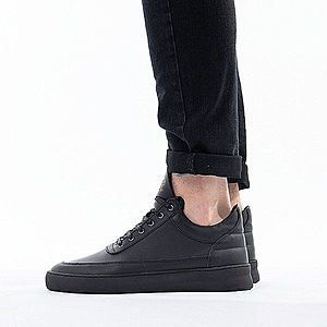 Buty sneakersy Filling Pieces Low Top Plain Matt Nappa 29726991847 obraz