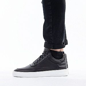 Buty sneakersy Filling Pieces Low Top Plain 29726991861 obraz