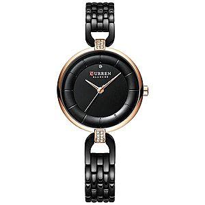 Zegarek CURREN Ladies - Czarny obraz