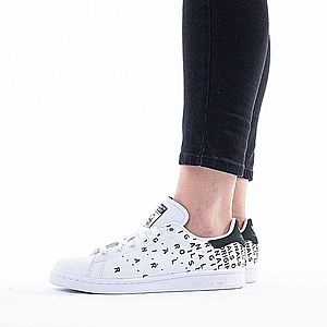 adidas Originals Stan Smith Tenisówki Czarny obraz