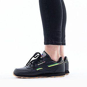 Buty damskie sneakersy Reebok Classic Leather International EH1285 obraz
