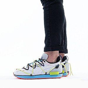 Buty sneakersy Puma x Central Saint Martins Future Rider 'Day Zero' 372711 01 obraz