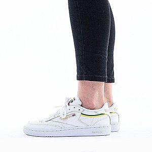 Buty damskie sneakersy Reebok Club C 85 International EG5984 obraz