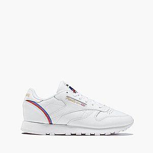 Buty damskie sneakersy Reebok Classic Leather W International EG5975 obraz