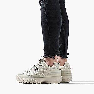 Buty damskie sneakersy Fila Disruptor Low 1010302 00Y obraz