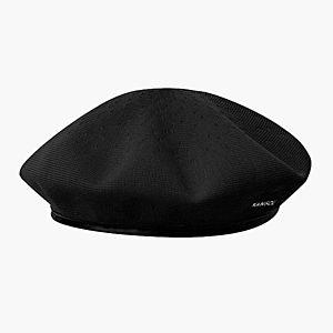 Beret Kangol Monty™ Tropic 0284KG BLACK obraz