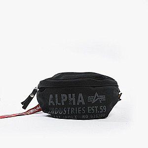 Saszetka Alpha Industries Cargo Oxford Waist Bag 101918 03 obraz