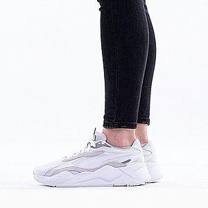 Buty damskie sneakersy Puma RS-X3 Puzzle Jr 372357 03 obraz