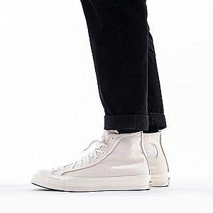 Buty sneakersy Converse Renew Chuck 70 HI Upcycled 167749C obraz