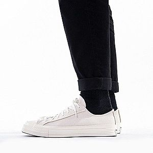 Buty sneakersy Converse Renew Chuck 70 Upcycled 167750C obraz