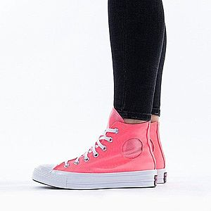 Buty damskie sneakersy Converse Chuck 70 Hi 167677C obraz