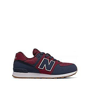 Buty damskie sneakersy New Balance GC574DMI obraz