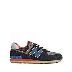 Buty damskie sneakersy New Balance GC574SOV obraz