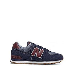 Buty damskie sneakersy New Balance GC574SPO obraz